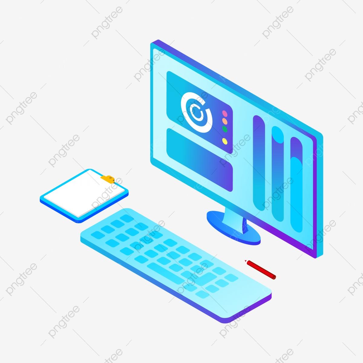 Thông báo đợt 24 năm 2019 về việc trang bị thiết bị tin học cho UEH